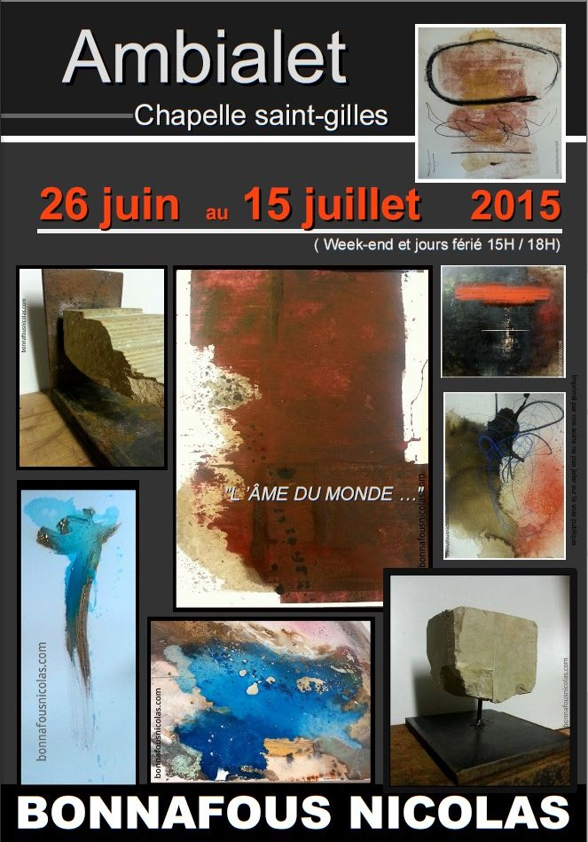 affiche ambialet 2015